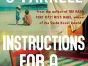Book Review: Instructions Heatwave Maggie O'farrell