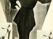 1940s Winter Fashion Rita Hayworth 1942
