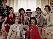 Watch: Return- Short Film Starring Geraldine Chaplin Coco Chanel