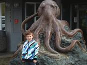 Marine Science Center...