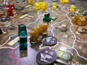 Table Review: Game Thrones'