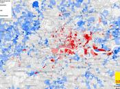 London: Gentrification Capital World