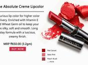 Should Lakme Absolute Range Where!