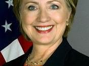 Barack Obama Hillary Clinton Most Admired People