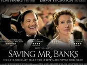 'Saving Banks' Delivers Heartwarming Story About Making 'Mary Poppins'