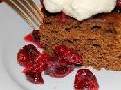 Crazy-Moist Gingerbread Cake