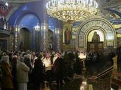 Russian Christmas Services