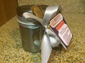 Home Made Corned Beef Brining Gift Idea.