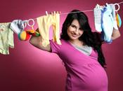 *Pregnancy Photo Shoot Trends