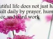 Tips Beautiful Life