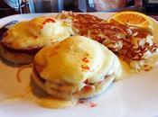 Thousand Calorie Breakfast