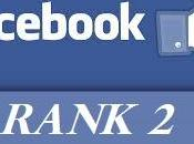 Facebook Moved Rank Worldwide