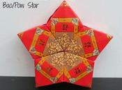 Make Chinese Year Bao/Pow Star