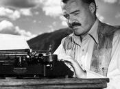 Hemingway's Brain: Creativity: Nature Nurture?