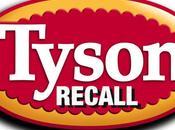 Tyson Chicken Recall 2014