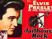 Jail House Rock [1957]: Typical Elvis Presley