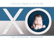 Will Rate Birth Announcement Designs?
