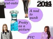 Guest Post: Year: Wardrobe Fashion Wishlist 2014