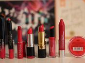 Many Lipsticks Really Need?