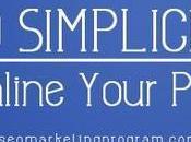 Simplicity: Streamline Your Program