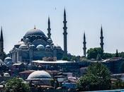 Traveling Turkey Woman?