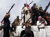 Civil Looms Horizon Iraq