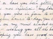 """Joe's Letters, WWII: """"Civvy Food"""""""