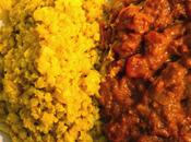 Cheat's Curry Rice