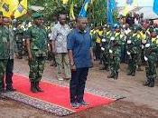 FARDC Launches Operation Sukola Against ADF/NALU Amid Dismal Morale
