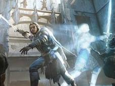 Middle-earth: Shadow Mordor Nemesis System Creates Procedurally-generated Enemies