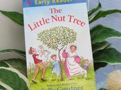 Orion Early Reader Book Review: Little Tree