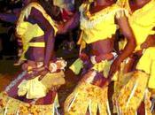 Shake Your Kabina! Musical, Dancing Tour Uganda