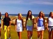 Golf Channel Reveals All-Female Cast Break Florida