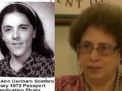 Loretta Fuddy Dunham Same Person?