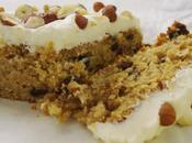 Parsnip, Pear Ginger Cake