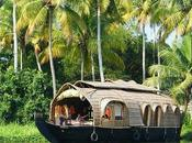 Enjoy Unique World Kumarakom with Houseboat Cruise