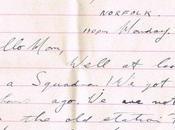 "Joe's Letters, WWII: ""Finally Squadron!"""