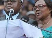 "Opposition Leader Etienne Tshisekedi Embark Fortnight ""prayer Visit"" Washington"
