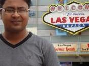 Blogger Interview Himadri Saha from TechNTechie.com