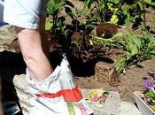 Gardening. Young Man's Game.