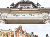Kathryn Frances Wedding Lynford Hall Norfolk