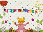 Kids Happy Birthday Cards
