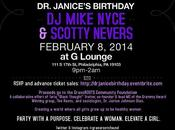 """#LETSMOVEIT2014 Black Thought Roots Gives Back, Hosts Annual """"Let's Move Party 2.8.14 Girls Need"""
