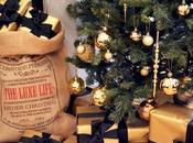 Festive Gift Guide: List
