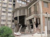 Save Villa Aghion Egypt