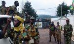 Central African Republic: UNSC Resolution 2127 December 5th, 2013