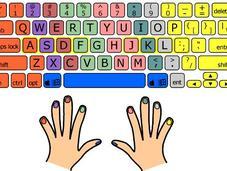 Hand Still Evolving