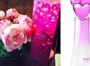 #Sharetheluv This Valentine's XOXO Fragrance