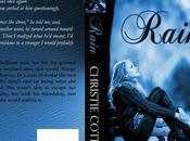 Rain Christie Cote Cover Reveal