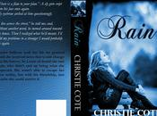 Rain Christie Cote Cover Reveal